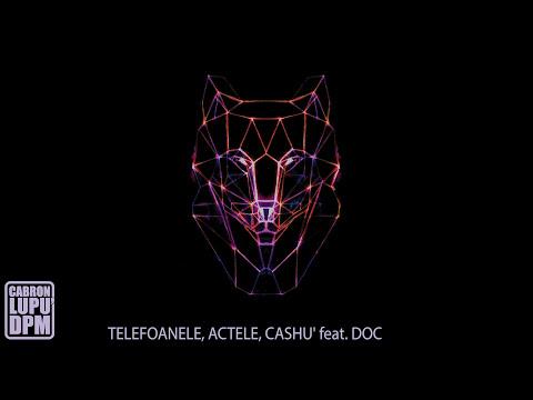 Cabron feat. DOC - Telefoanele, Actele, Cashu' (official track)