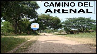 ALMA DE MONTIEL:  CAMINO DEL ARENAL....Clasicos del Chamame!!!