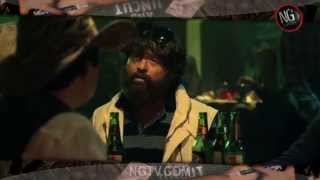 Bradley Cooper, Zach Galifianakis, Ed Helms, Ken Jeong & Todd Phillips Uncensored on The Hangover pa