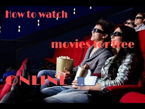 How to watch any movie for free ONLINE (100% working)