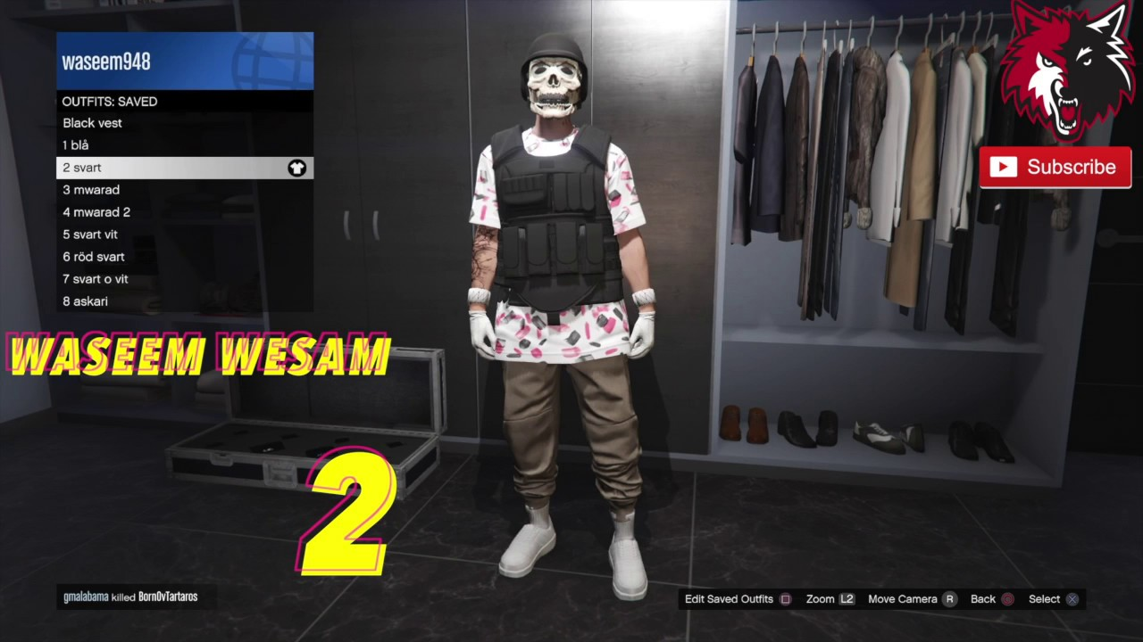 BEST 20 u0026quot;GTA 5 MODDED OUTFITS FOR ALL CONSOLES!u0026quot; FIRE! (GTA 5 ONLINE MODDED OUTFIT USING ...