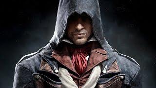 Не Обзор Assassin's Creed Unity