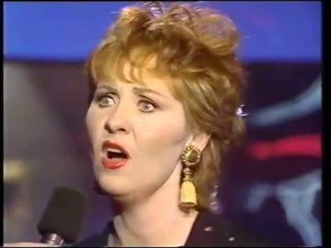 Lulu (Shout)_TOTP 25th Anniv (1989) HQ Stereo