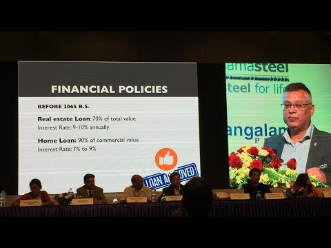 Participatory teaching: Fiscal policy risks on real estate investment, Nepal, Dr. Tej Karki
