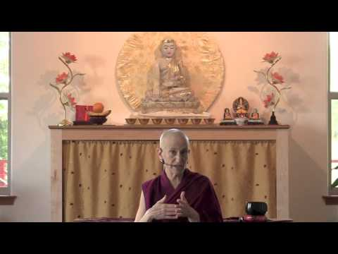 05-31-15 Buddhahood and Individual Liberation - BBCorner