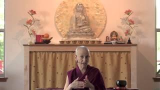 05-31-15 Buddhahood and Individual Liberation -  BBCorner