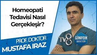 Fitoterapi ve Homeopati Nedir? - PROF. DR. Mustafa IRAZ