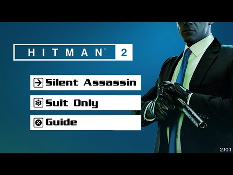 hitman-2---haven-island---silent-assassin-suit-only---master-difficulty---guide