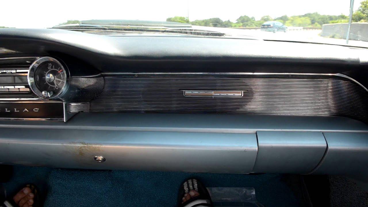 1961 Cadillac Youtube El Dorado