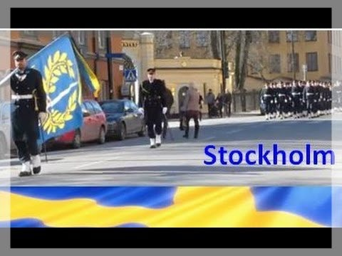 Stockholm - Compilation of Less than Minute Videos