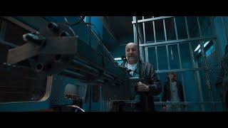 Упыри в Москве [ Фильм Ночные стражи 2016 ] Новый трейлер
