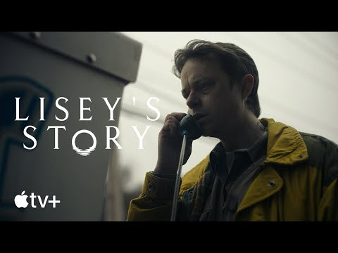 Lisey's Story — Did I Invite You to Call Me? | Apple TV+