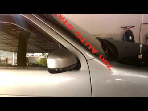 Modifikasi Spion Double Reetrack Daihatsu Taruna