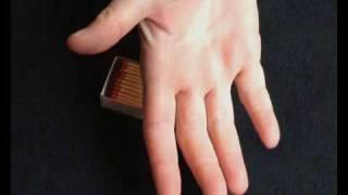 Mystifying Matchbox from www.razamatazzmagic.com