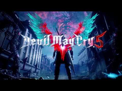 Devil May Cry 5 - Casey Edwards feat. Ali Edwards - Devil Trigger