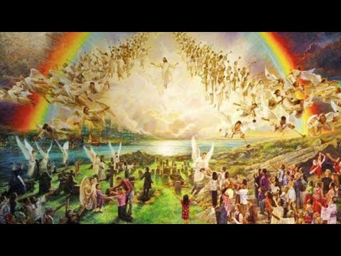 The Rapture of the church (Christians)Our BLESSED HOPE/DO YOU HAVE HOPE?DR.DAVID JEREMIAH/READ BELOW from YouTube · Duration:  19 minutes 57 seconds