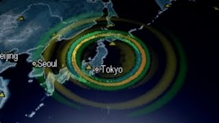 6 Big Quakes in a Row, Climate Update | S0 News Nov.22.2016