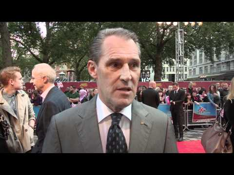 Chariots of Fire - Great British Premiere Interviews