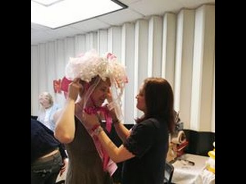 all in one bridal shower keepsake easy diy bow hat bouquet