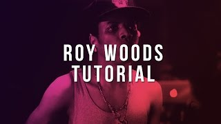 How To Make A Roy Woods Type Beat (FL Studio Tutorial)