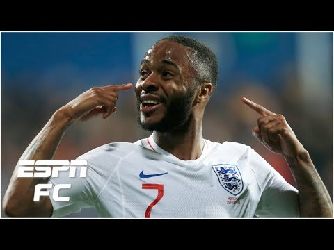 Raheem Sterling celebration calls out racist abuse; what should UEFA do? | Euro 2020 Qualifying