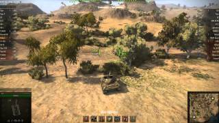 Хэлкет, любимый танк