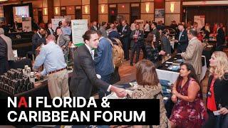 2019 NAI Florida & Caribbean Forum