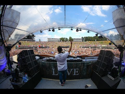 Jonas Blue | Tomorrowland Belgium 2018 W2