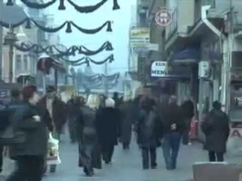 Balkan Express Serbia (Greek documentary part_1)