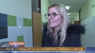 VTV Dnevnik 6. svibnja 2019.