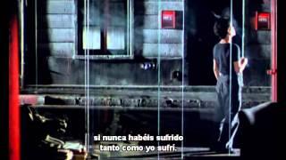 mauvais sang escena   subtitulos en español