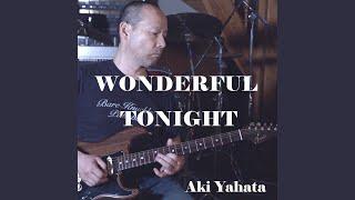 Wonderful Tonight (Cover)