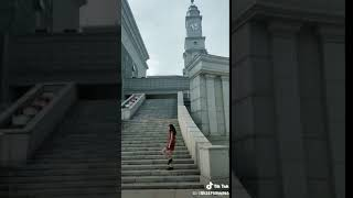 Beautiful Girl Dance In Tik Tok China - Can you dance like her? #dance Part 1