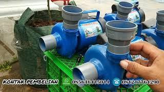 Pompa Air Listrik Mini JET 200