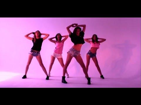 Era Istefri - bon bon choreography by...