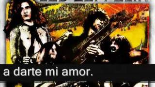 led zeppelin whole lotta love subtitulado en español