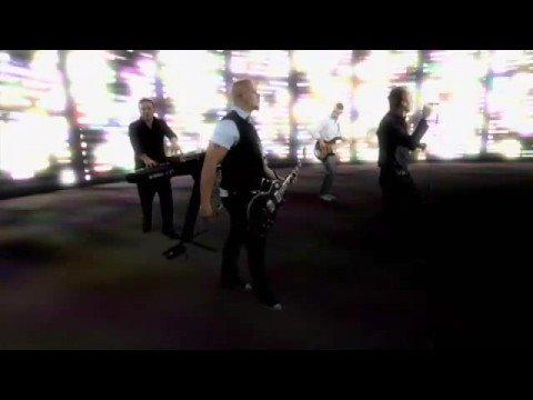 Watershed 'Breathing' Music Video