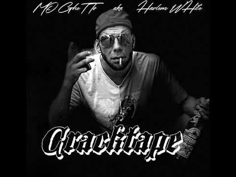 17 - MO Ghetto Aka Harlem White - Hades (feat. Fuka)