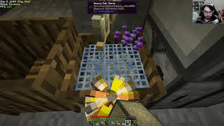Eşya depolama sistemi ? | StoneBlock | Bölüm 3