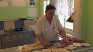 Что готовим   Рыбное филе