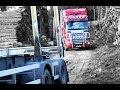 Timber Trucking Sweden