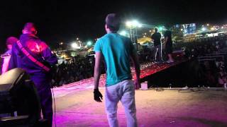 Oscarcito (valencia Off Road 13/05/2011) - Tu eres Perfecta