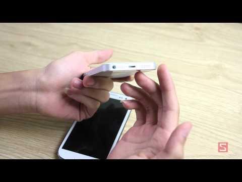 [iPhone 5 vs Galaxy S3] Đâu mới là Vua ? Phần 1