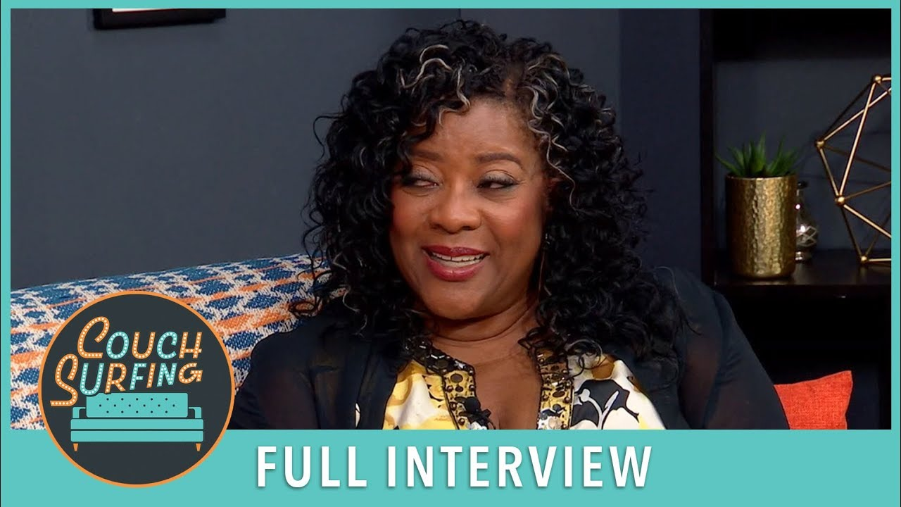Loretta Devine Looks Back On 'Grey's Anatomy', 'Waiting To Exhale' & More