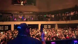 "Clyde P & Baby Eazy-E3 perform ""My 64"" live at Exchange Nightclub in LA!!"