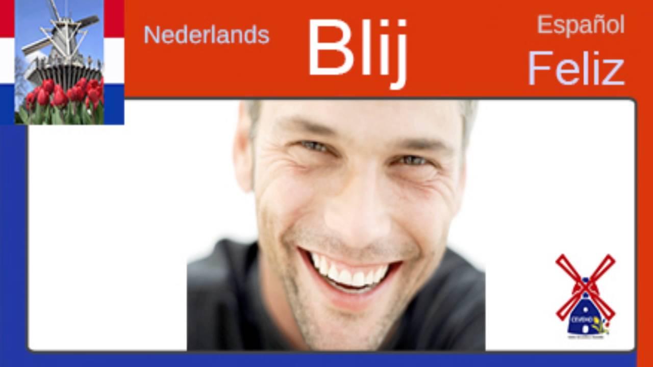 Como Decir Feliz Navidad En Holandes.Asi Se Dice Feliz En Holandes