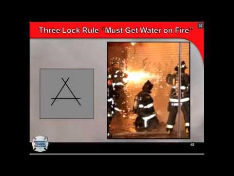 Tactics and Strategies of Ventilation
