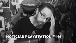 FGC Resumen Semanal PlayStation #115