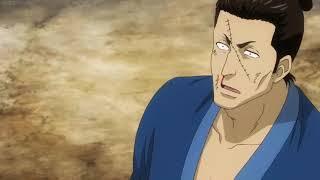 Gintama: Flashback Hacked
