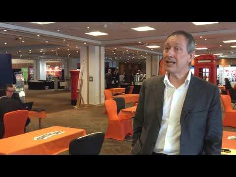 FIPP Speaks To Robert Cottrell, Co-founder, 1Pass